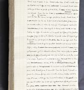 Manuscrit et tapuscrit complet constituant la version primitive de Thomas l'obscur.