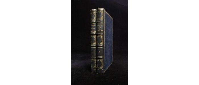 Beecher stowe la case de l 39 oncle tom edition originale - Case de l oncle tom guirlande ...