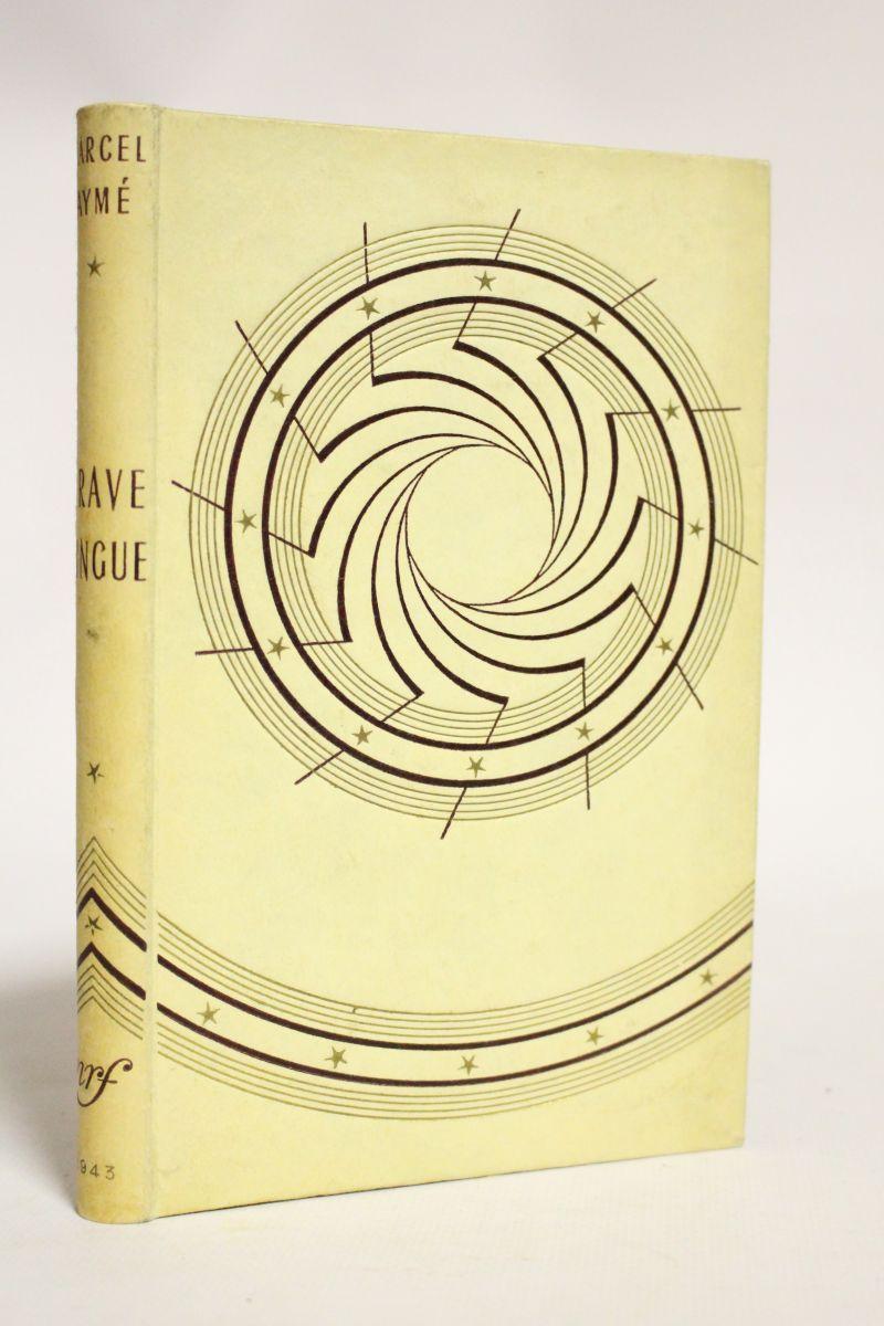 ayme travelingue edition originale edition. Black Bedroom Furniture Sets. Home Design Ideas