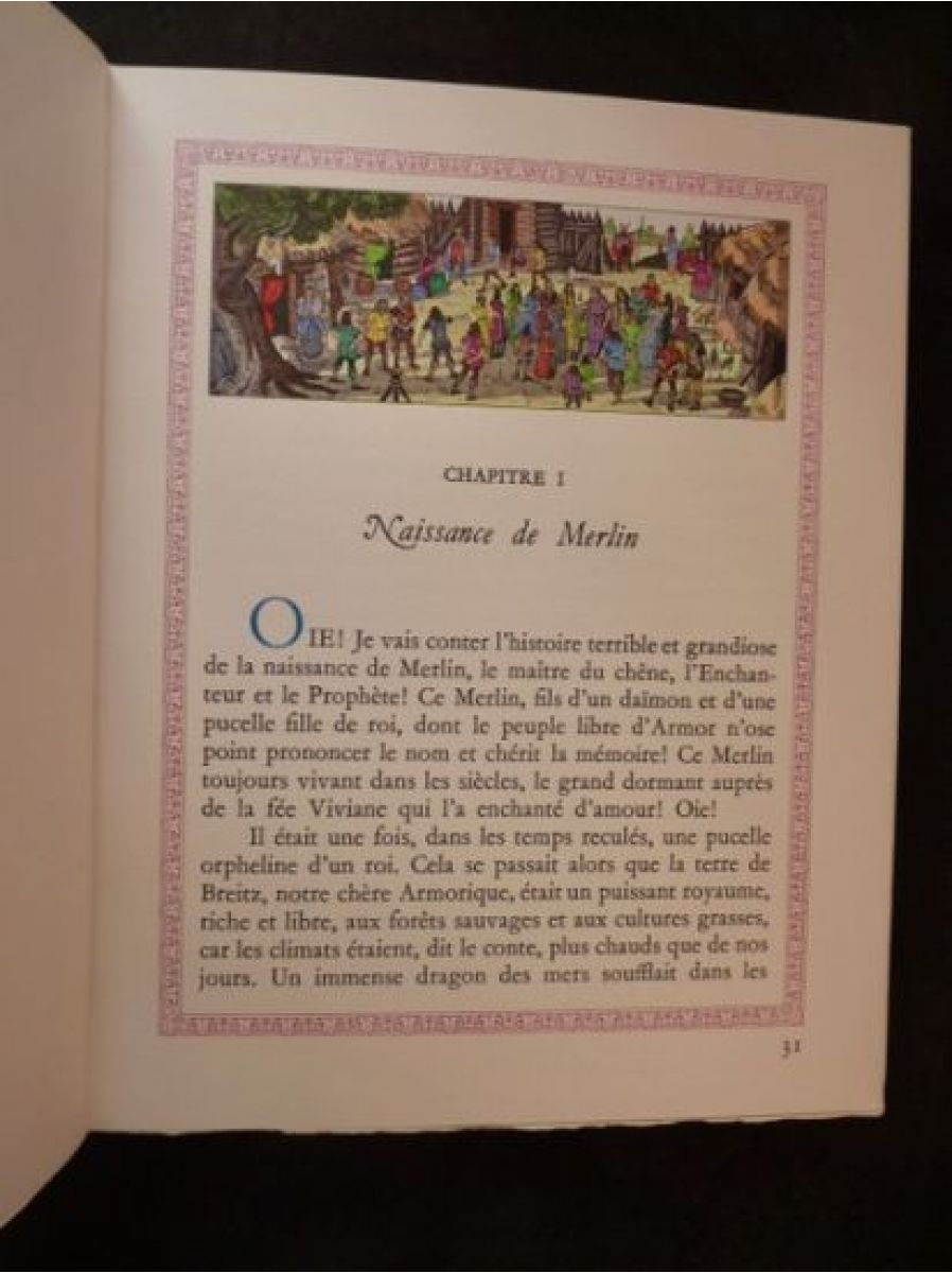 gradassi les romans de la table ronde edition originale