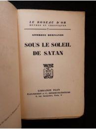 BERNANOS : Sous le soleil de satan - Edition Originale - Edition-Originale.com