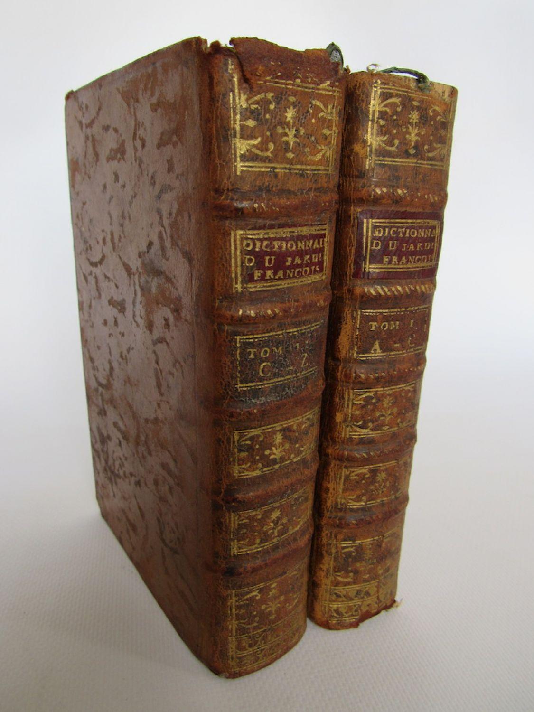 Filassier dictionnaire du jardinier fran ois edition for Recherche jardinier paris