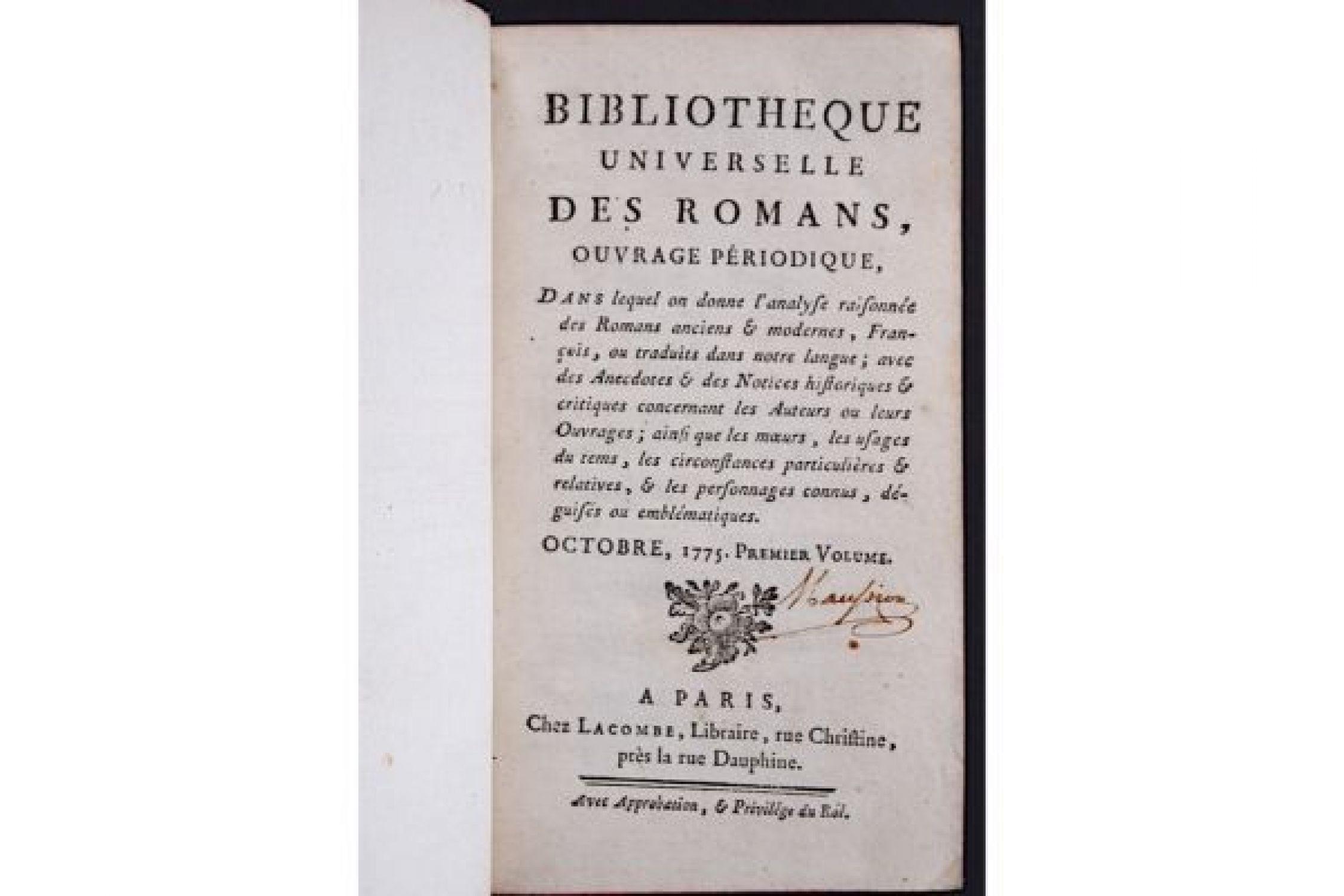 Nats 1775 essays