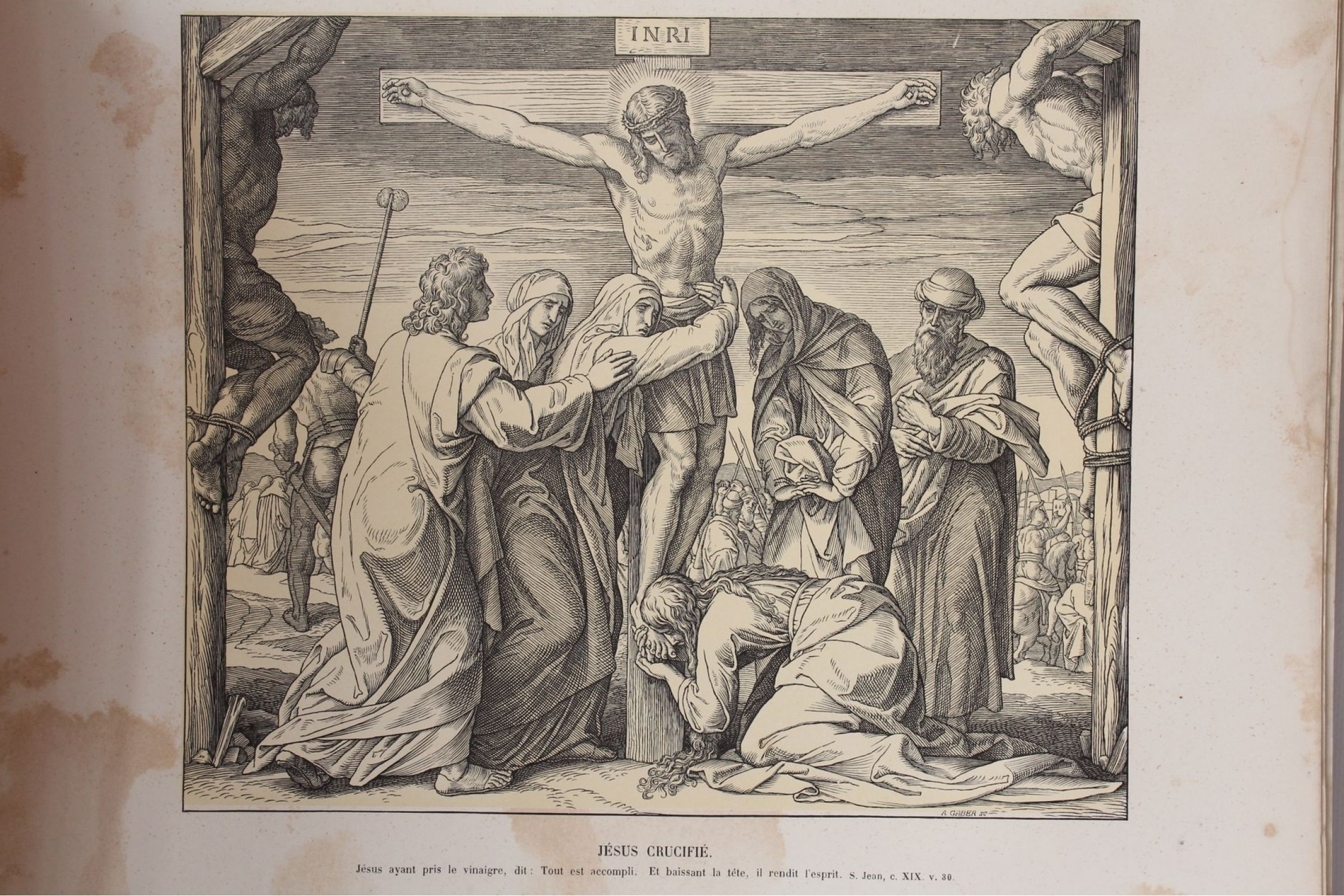 Le Nouveau Testament : Traduction oecuménique de la Bible ...