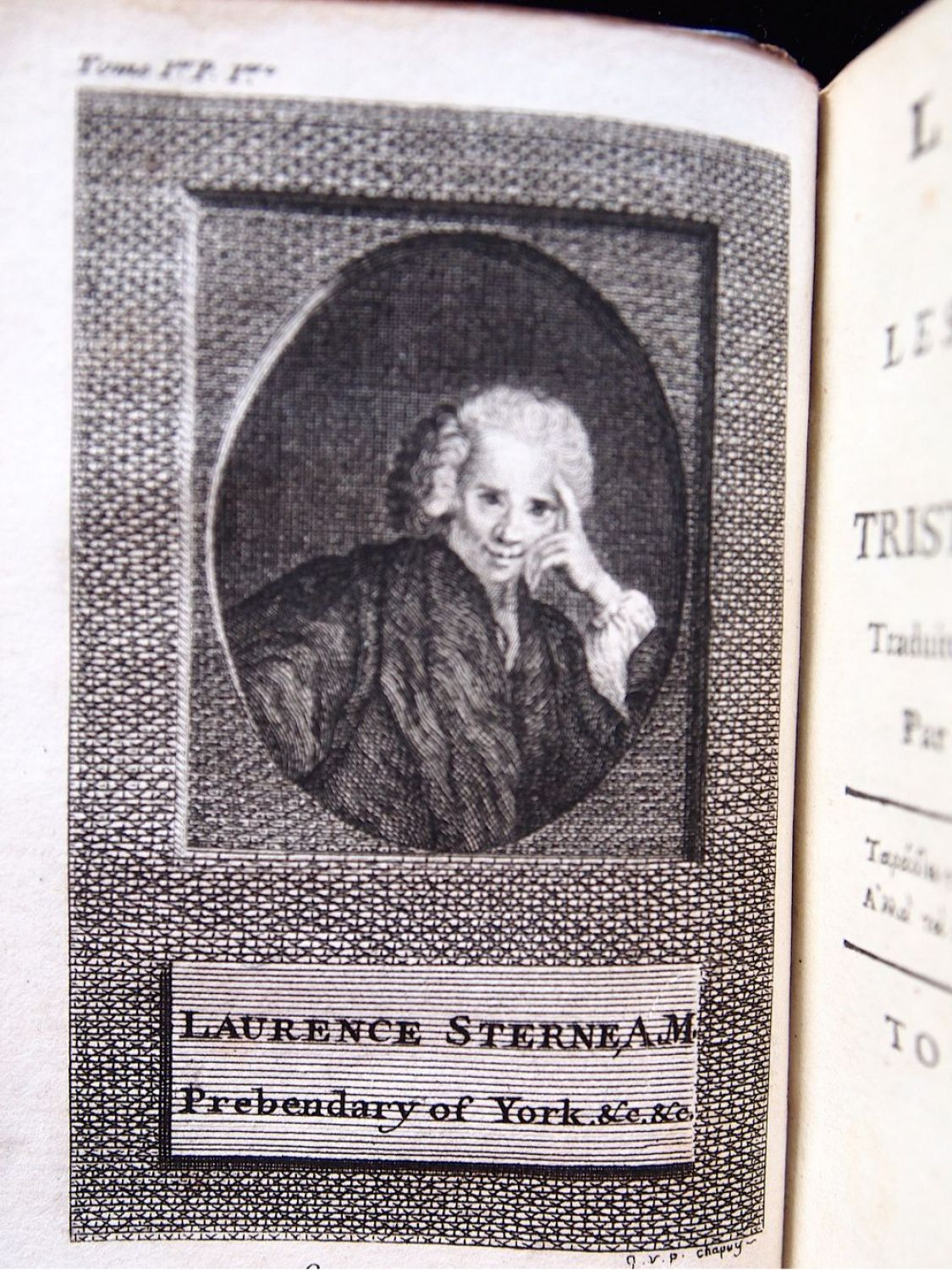 tristram shandy essay questions The life and opinions of tristram shandy, laurence - : filling the canvas: tristram shandy's portrait of john locke.
