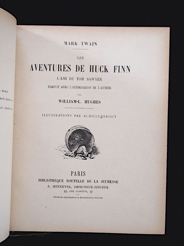 deception and lies in huckleberry finn by mark twain Samuel clemens (mark twain) was a social critic as well as a novelist he  observed a  of adventures of huckleberry finn's many themes: social hypocrisy.
