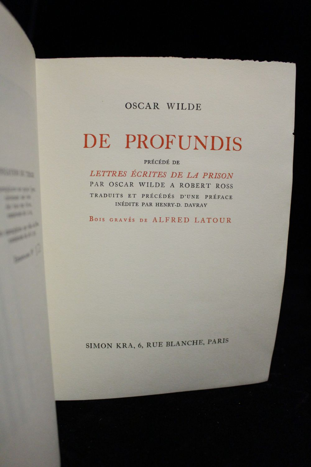 de profundis Find album reviews, stream songs, credits and award information for de profundis - arvo pärt on allmusic - 1996 - a quote from the composer opens the liner notes.