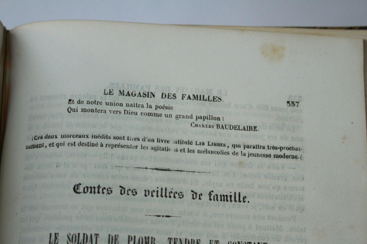 viaLibri ~ (1146416).....are Books from 1850