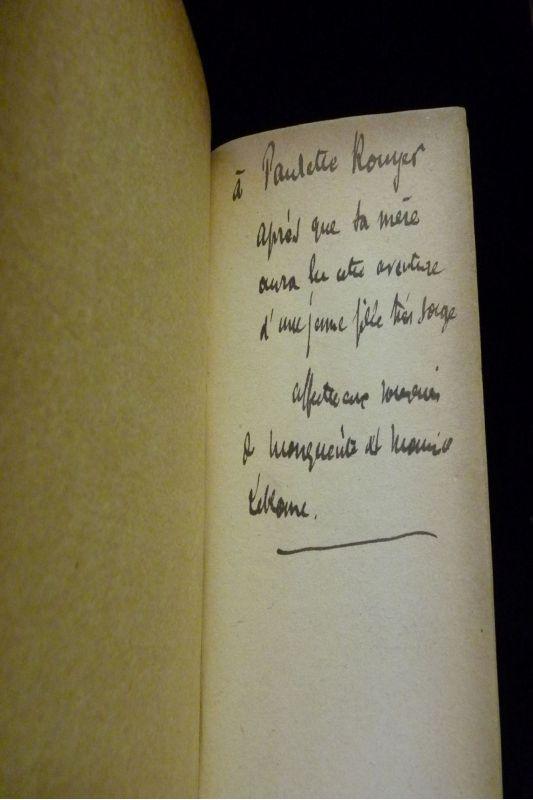 viaLibri ~ (877246).....Rare Books from 1932