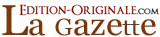 Edition-Originale.com - The Gazette: Notizie su libri e Librairies antichi