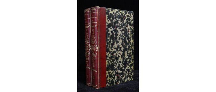 Beauvoir Le Chevalier De Saint Georges First Edition Edition