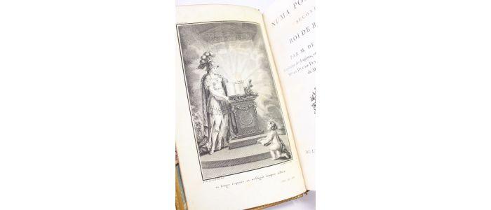 Florian Galatée Estelle Numa Pompilius First Edition