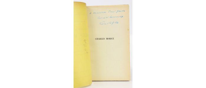 LEFEBVRE : Une grande figure du Symbolisme Charles Morice