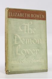 story conflict in the demon lover by elizabeth bowen The demon lover by elizabeth bowen author's background elizabeth dorothea cole bowen was born june 7 elizabeth bowen's short story, the demon lover.