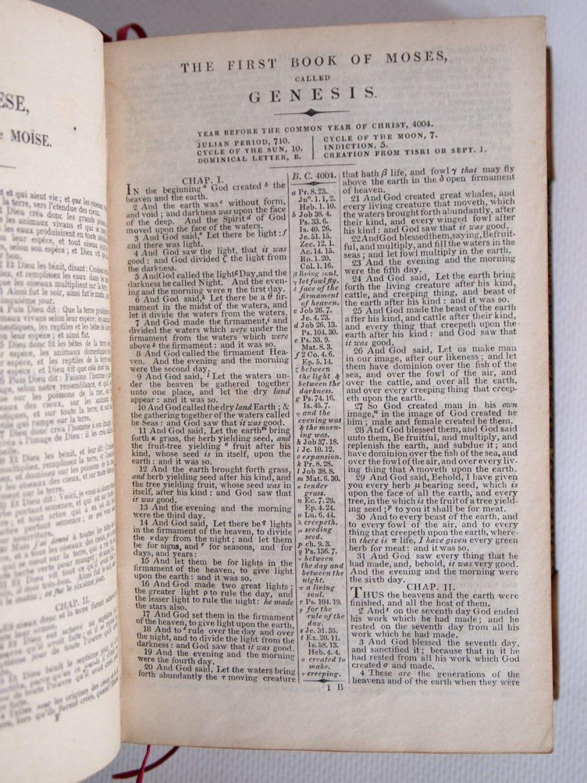 Bible Annotée hors ligne, Commentaire biblique et bible en ...