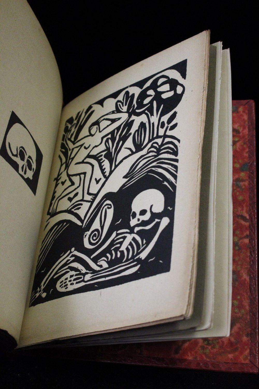 APOLLINAIRE : L'enchanteur pourrissant - Edition-Originale com