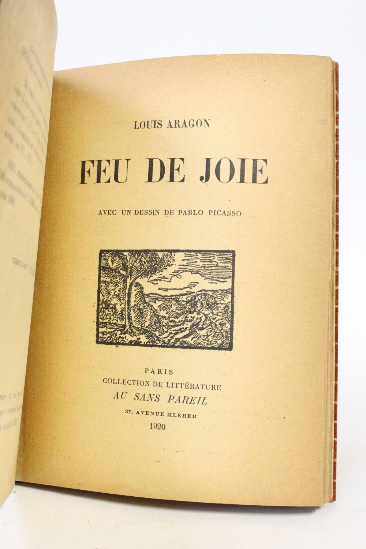 picasso y aragon coleccion boira spanish edition