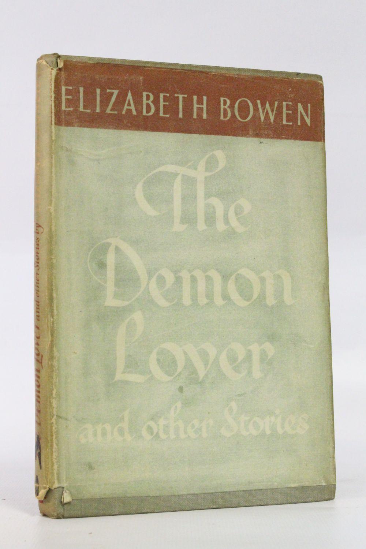 elizabeth bowen the demon lover Essays and criticism on elizabeth bowen's the demon lover - the demon lover, elizabeth bowen.
