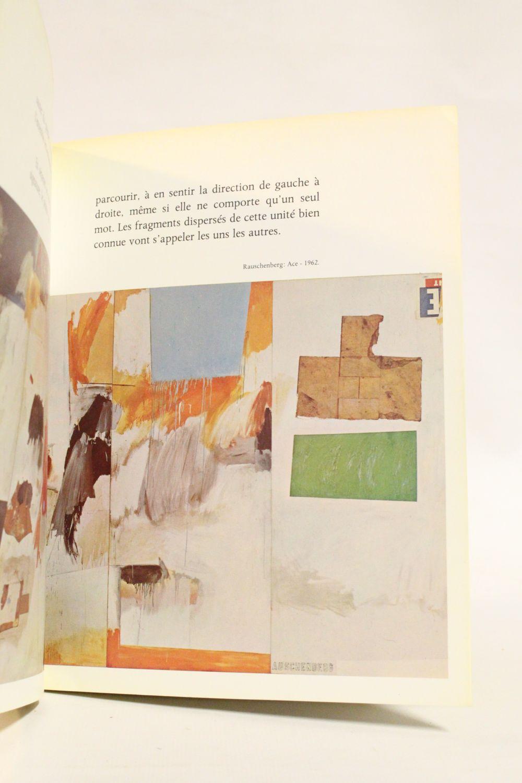 Butor Les Mots Dans La Peinture First Edition Edition Originale Com