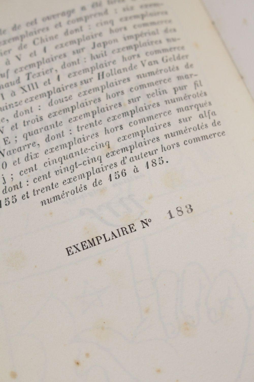 Cocteau Les Chevaliers De La Table Ronde First Edition Edition
