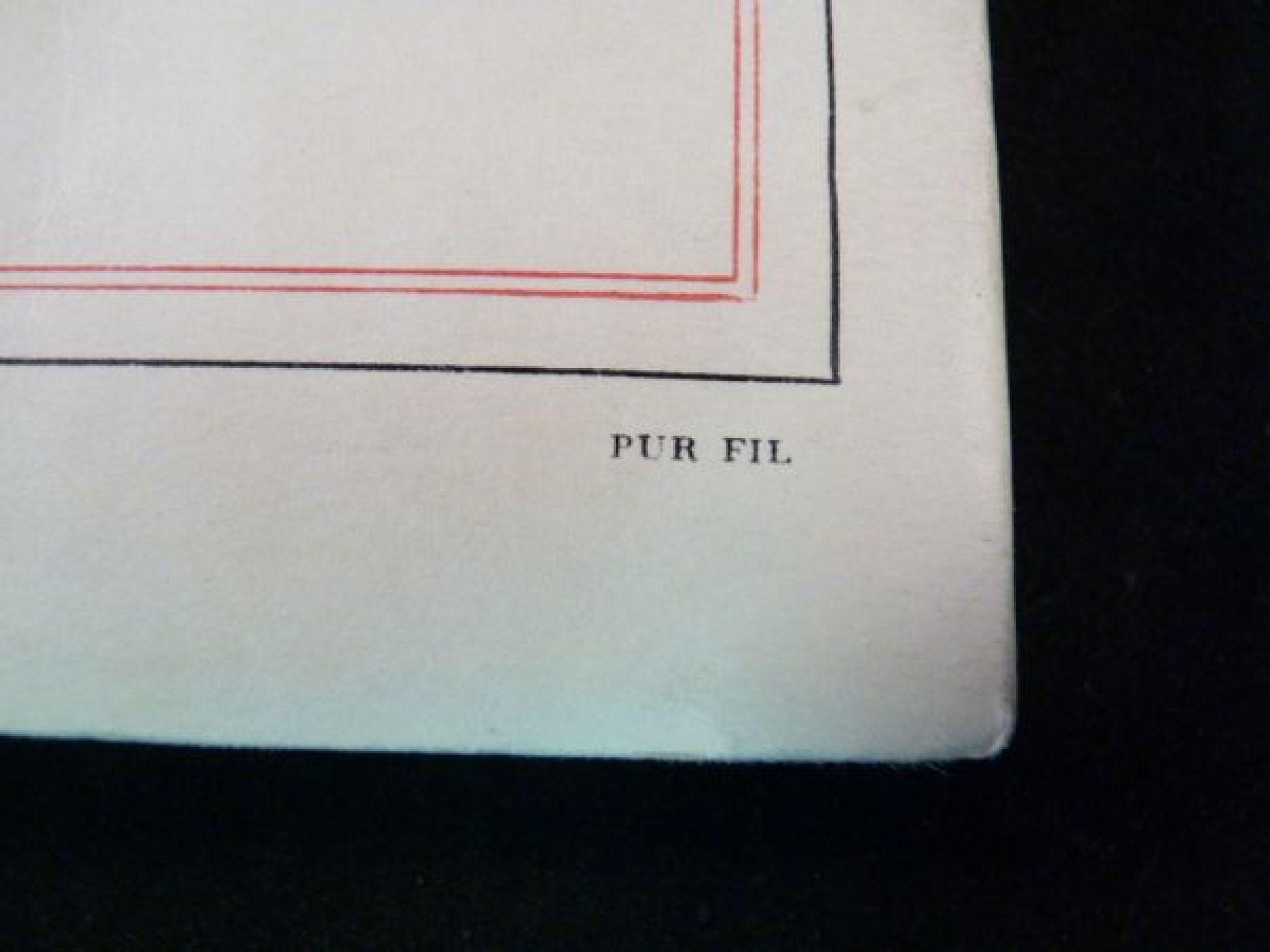COHEN : Le livre de ma mère - Edition Originale - Edition