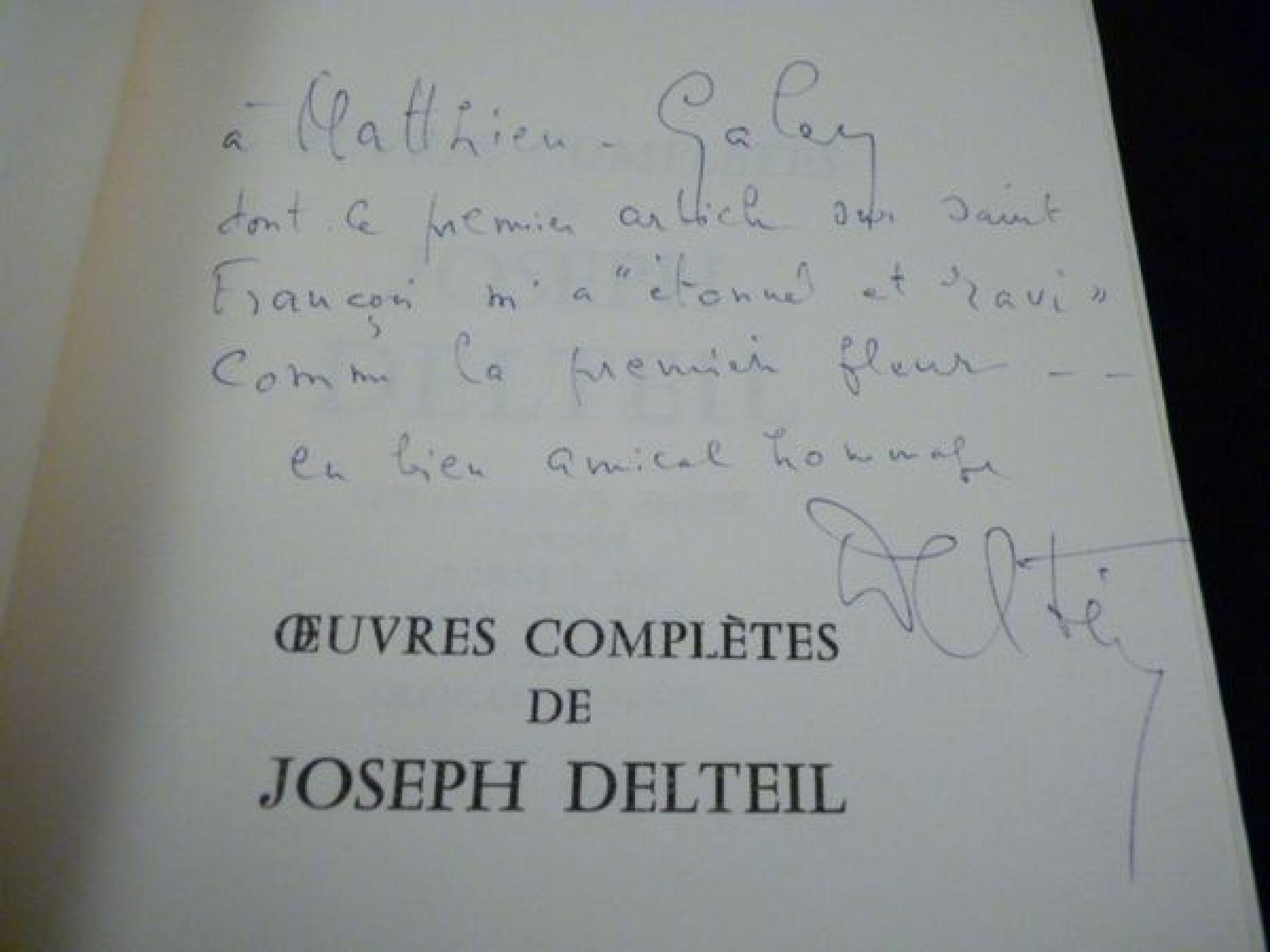 Delteil