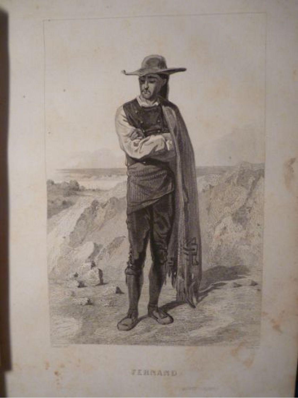 Dumas le comte de monte cristo edition for Andre caplet le miroir de jesus