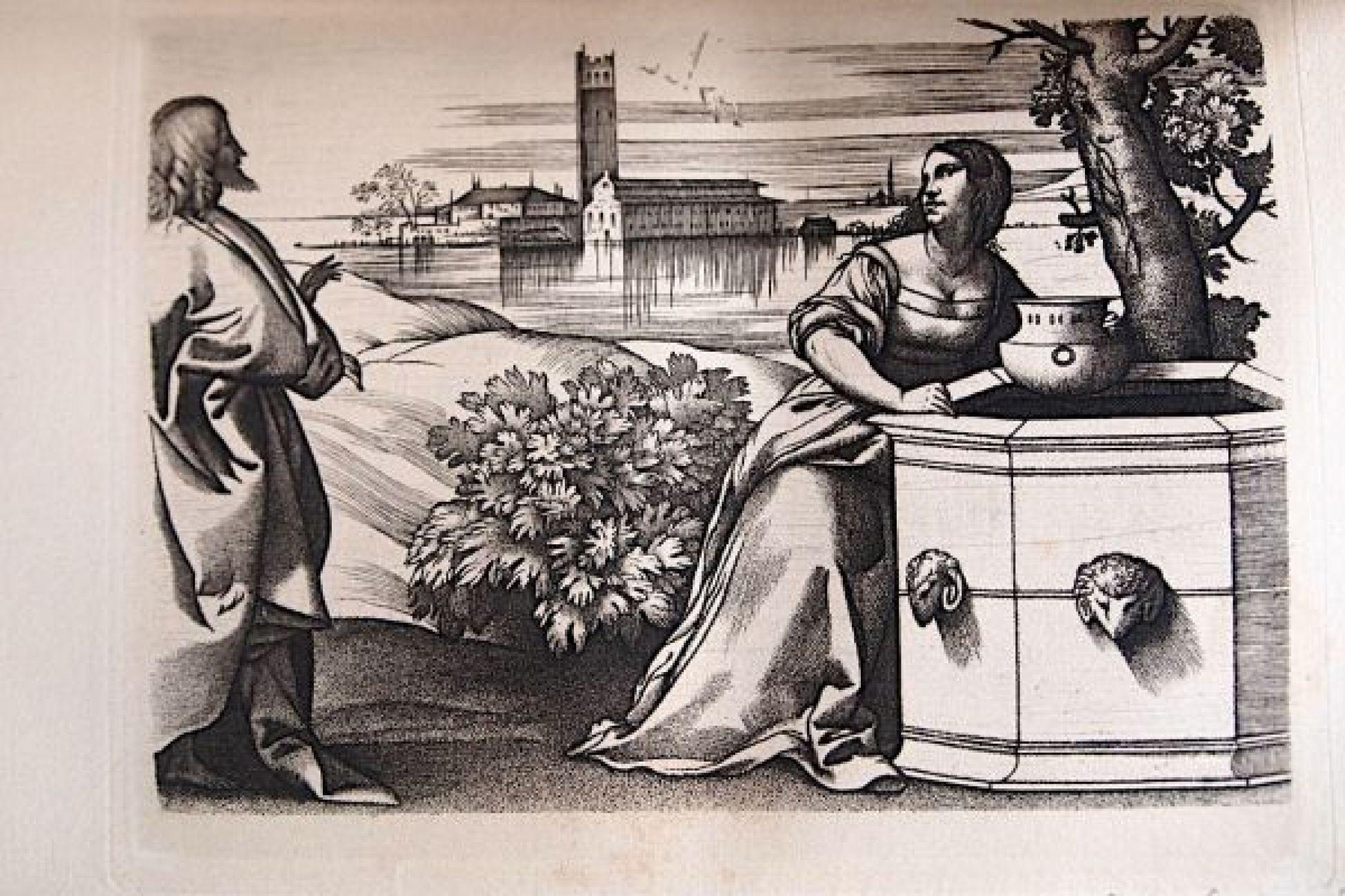 Histoire des rencontres italie allemagne