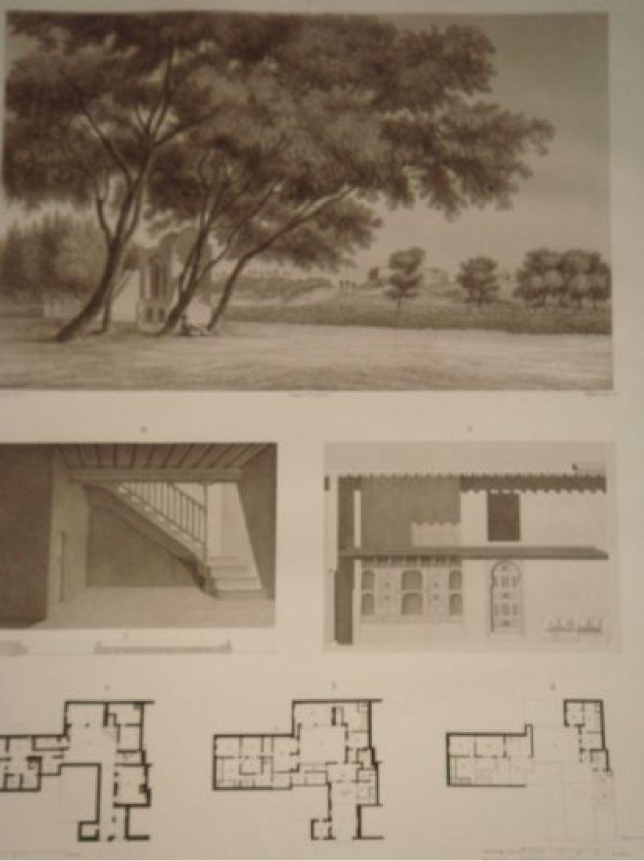 Maisons d dition france une maison engage et atypique - Livre de plan de maison ...