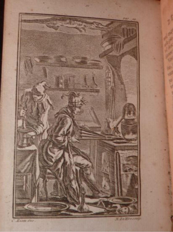 Eloge des bibliothèques - Baptiste-Marrey