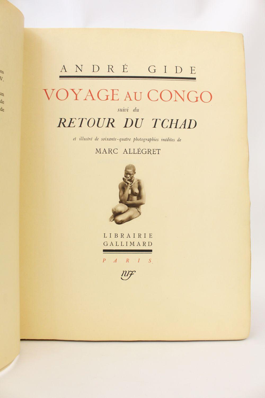 gide voyage