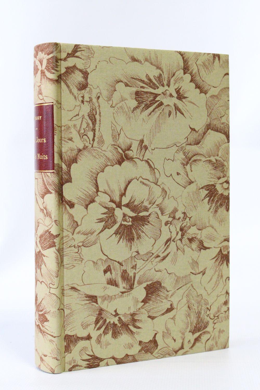jarry les jours et les nuits autographe edition originale edition. Black Bedroom Furniture Sets. Home Design Ideas