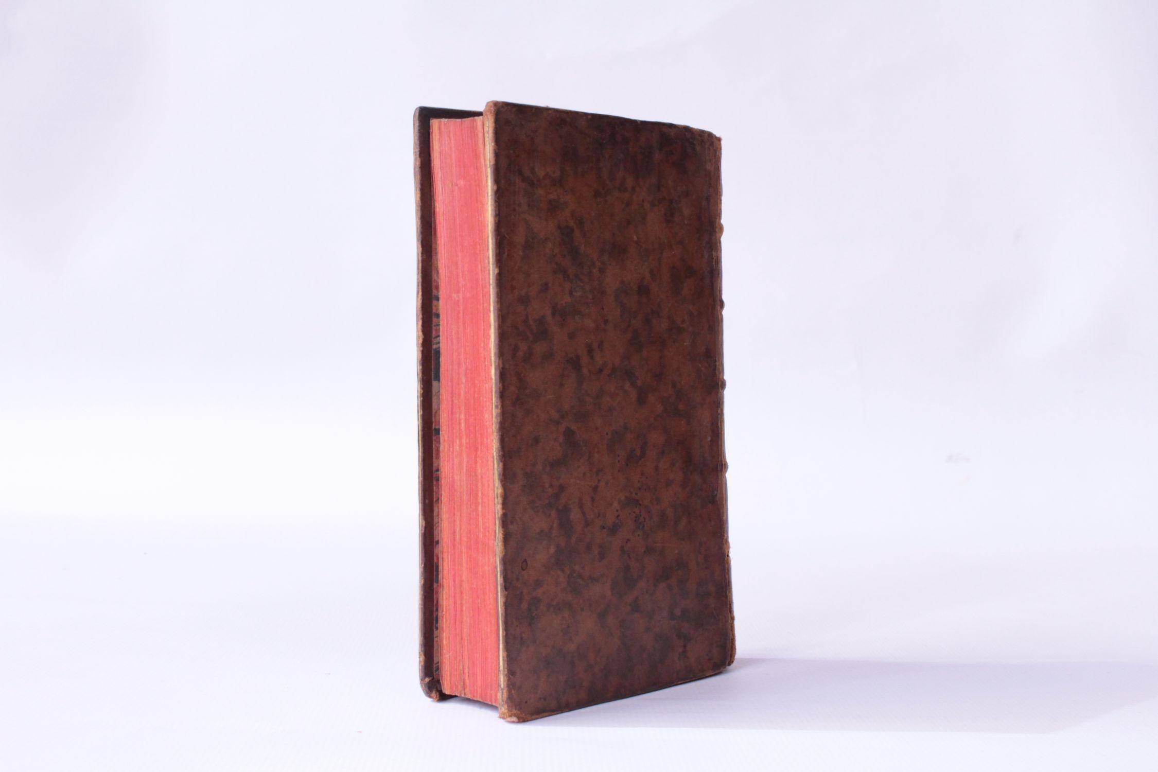 LA PORTE : Memoires de M. de La Porte, premier valet de chambre de ...