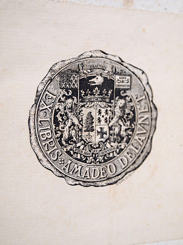 La roque de trait de la noblesse de ses differentes especes edition originale edition - Differentes especes de pins ...