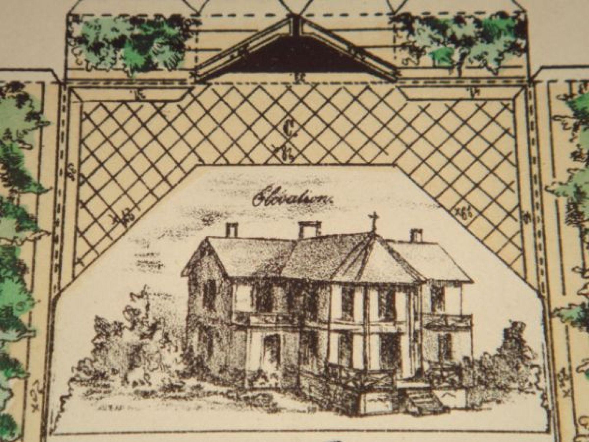 Le petit architecte n 20 maison de campagne edition for Maison architecte