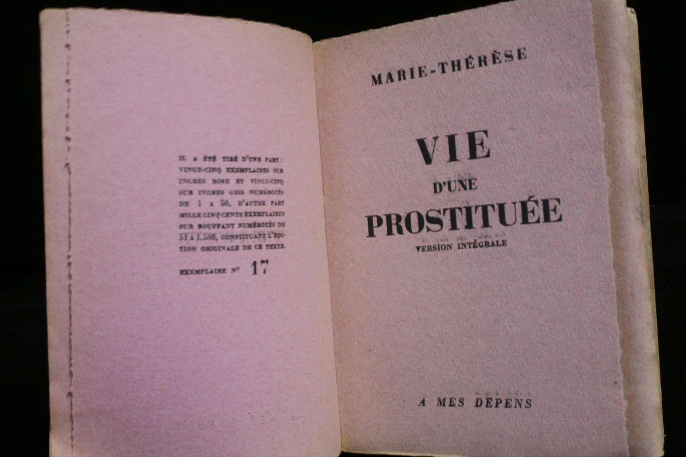 Prostituée viry chatillon