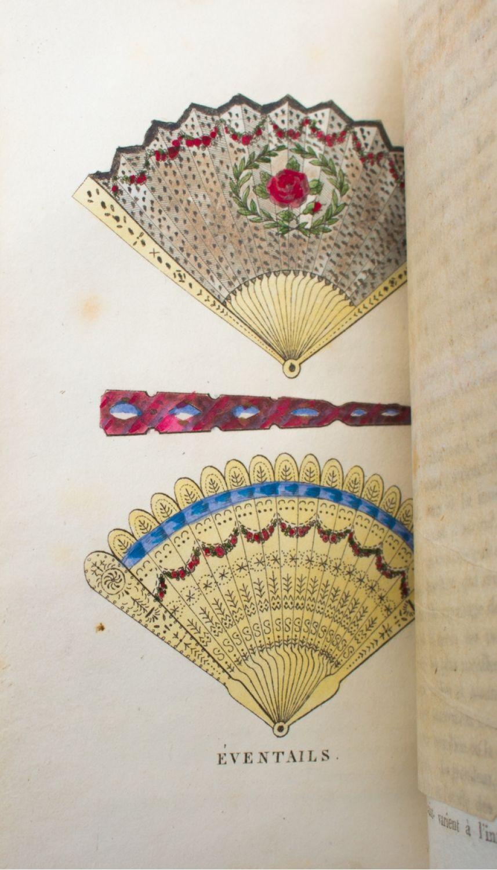 MAZERET : Miroir des grâces dédié aux dames ou dictionnaire de