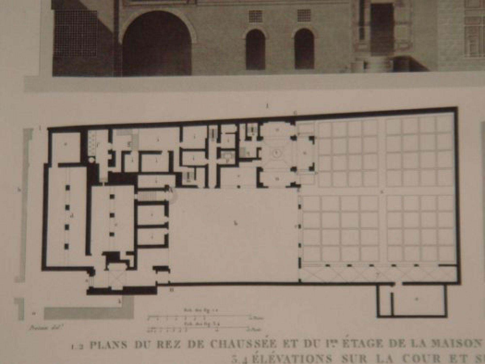 Plans maison originale maison moderne - Plan de maison originale ...