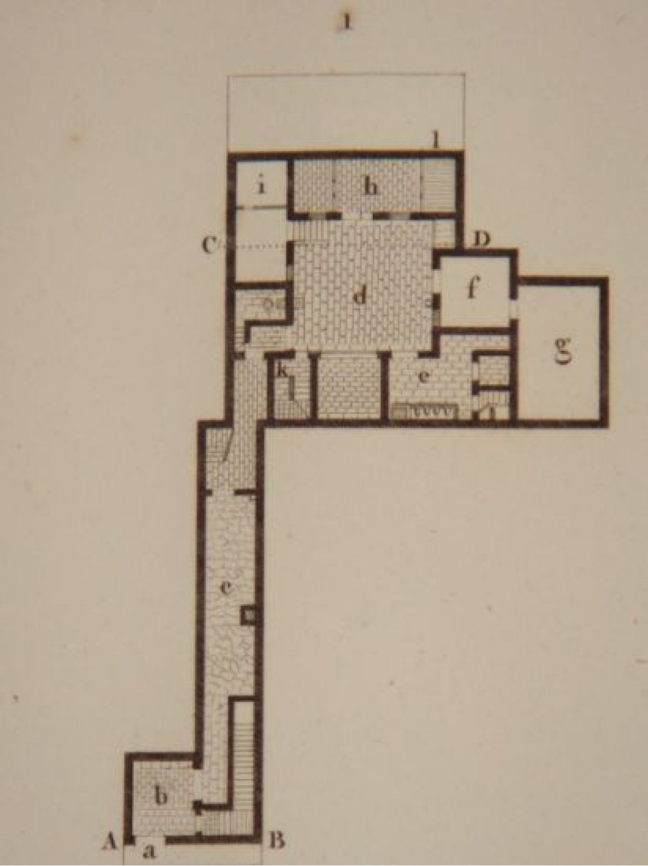 Plan de maison originale fabulous super belle rnovation w - Plan de maison originale ...