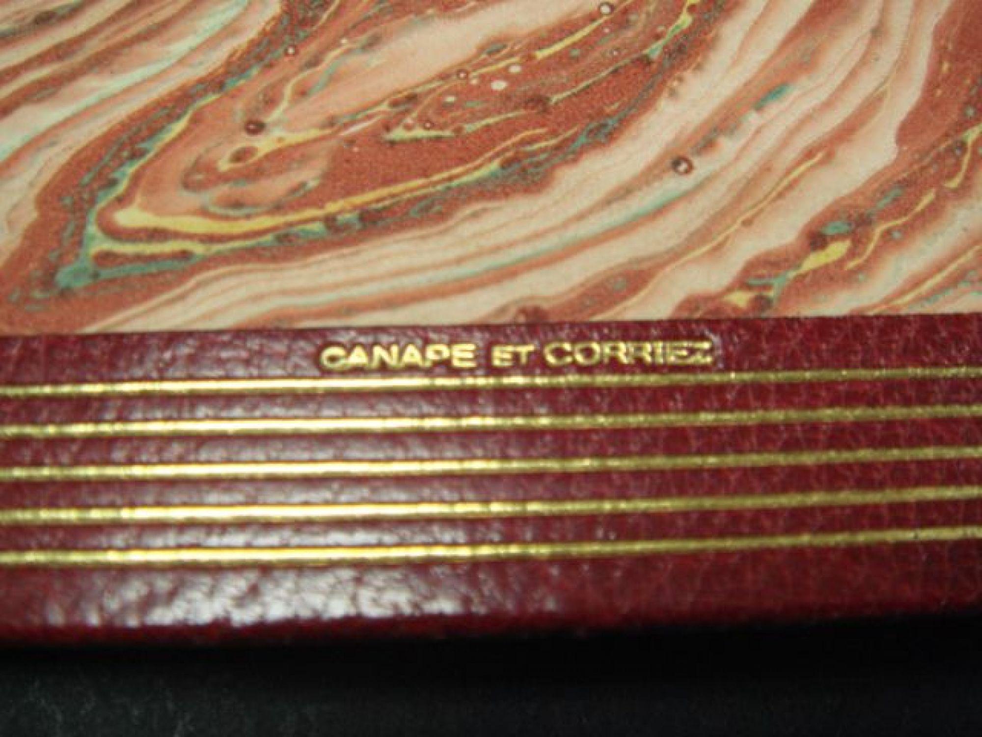 suares les plerins demmas first edition edition originalecom - Emmaus Canape