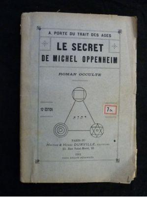 Porte du trait des ages le secret de michel oppenheim - Les portes du penitencier version originale ...